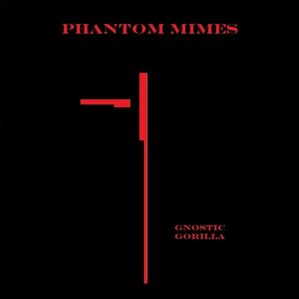 Cover art for Phantom Mimes